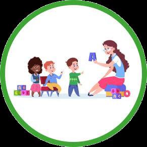 B-BBEE Early Childhood Development